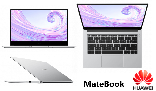 HUAWEI MATEBOOK REMONT